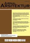 Jurnal Arsitektur Desain Teori & Sains