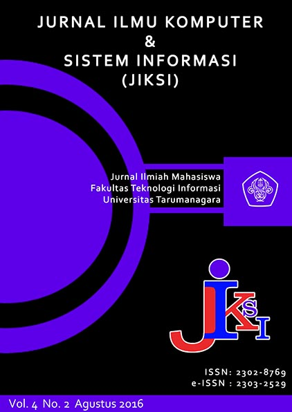 JIKSI vol.2 no.2 th.2016