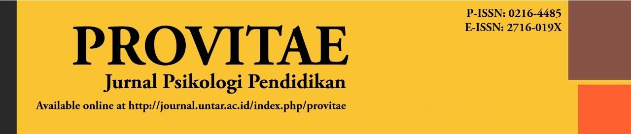 Jurnal Provitae