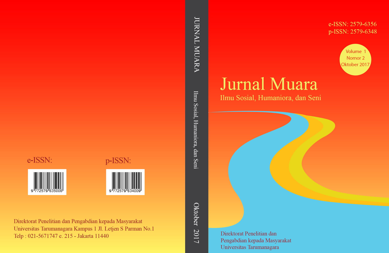 Jurnal Muara Ilmu Sosial, Humaniora, dan Seni